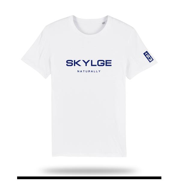 Skylge_Tshirt_19_wit_voorzijde