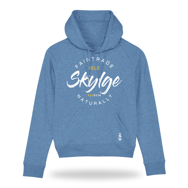 dames hooded sweater Terschelling Skylgewear