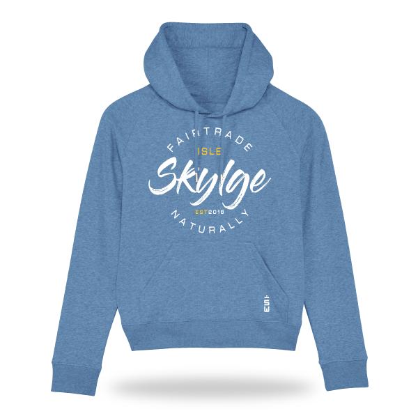 dames hooded sweater Terschelling Skylgewear