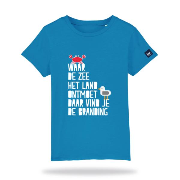 Kids_Tshirt_Brandingwear_blauw_voor