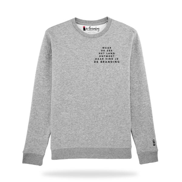 Branding_Sweater_grijs_voor