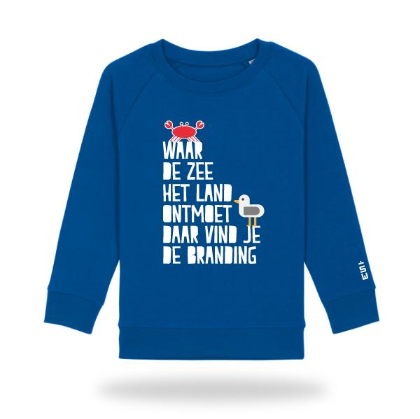 Brandingsweater_kids_voor_blauw