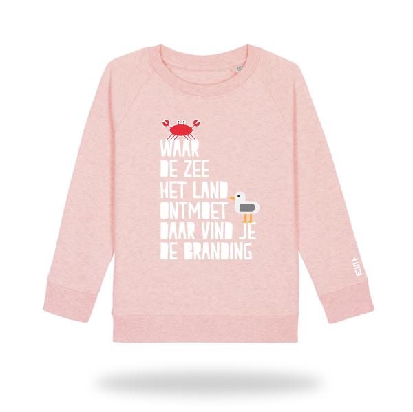 Brandingsweater_kids_voor_roze