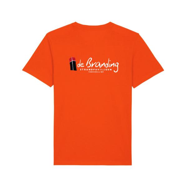 Branding_Tshirt_man_tangerine_achter