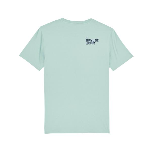 Branding_Terschelling_Tshirt_ROTS_groen_achter