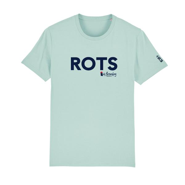 Branding_Terschelling_Tshirt_ROTS_groen_voor
